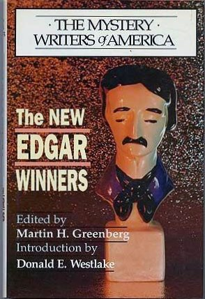 The New Edgar Winners: The Mystery Writers of America - Book  of the Mystery Writers of America Anthology