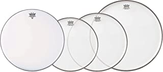 Remo Drum Set, 12-inch (PP0312BE)