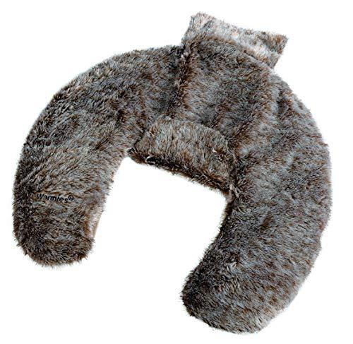 Warmies Neck warmer Deluxe mit Lavendel-Füllung 70 cm Nackenwärmer