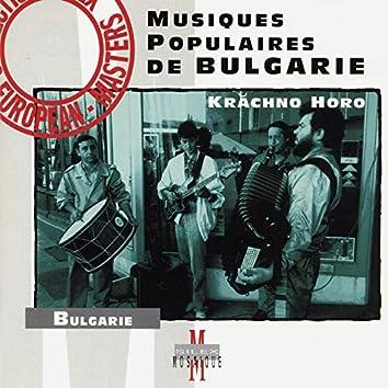 Musiques populaires de Bulgarie