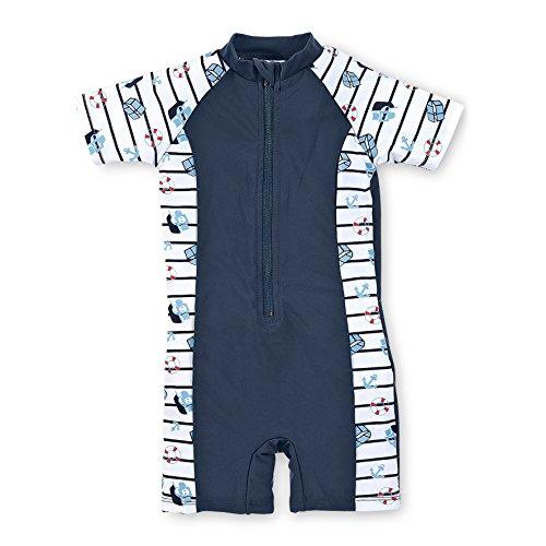 Sterntaler Kinderzwempak met luier, UV-bescherming 50+