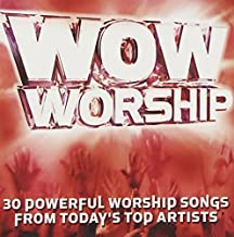 WOW Worship Red (2Cd) By VARIOUS (2012-07-01)