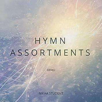 Hymn Assortments (Demo)