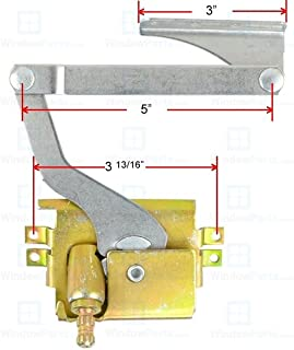 Pella Pro Series Roto Operator Left Hand (1993-1999)
