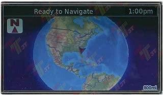 For Honda GL1800 Gold Wing 2007~2013 Gauge Metal Dashboard LCD GPS Radio Display