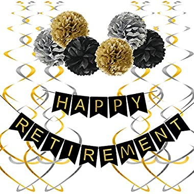 What Is A Good Retirement Gift For Man