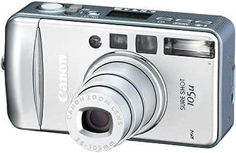 Canon Sure Shot 105U 35mm Date Camera
