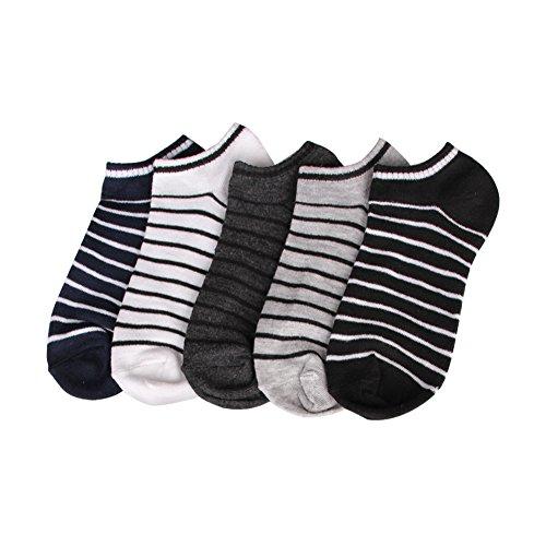靴下 メンズ くるぶし スニーカーソックス ショート ソックス 靴下 浅履きくつした 10足組セット AYSNW-01-002