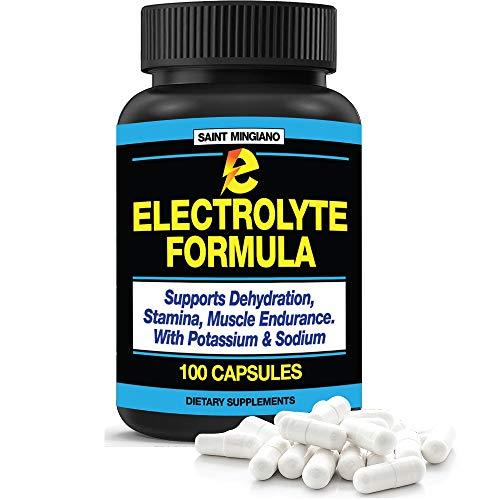 Electrolyte Formula Supplements