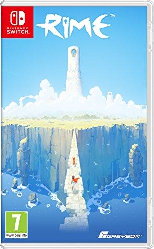 RiME - Nintendo Switch [Importación inglesa]