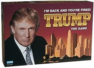 donald trump the game