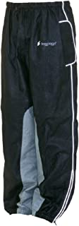 Frogg Toggs Road Toad Reflective Water-Resistant Rain Pant, Women's