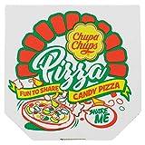 Chupa Chups Candy Pizza Carammelle Gommose Gusto Frutti Assortiti, Ottime da Condividere, ...