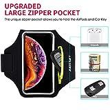 Zoom IMG-2 fascia da braccio con borsa