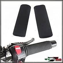 Strada 7 Motorcycle Comfort Grip Covers for BMW K 1100 LT SE K 1300 GT K 75 C