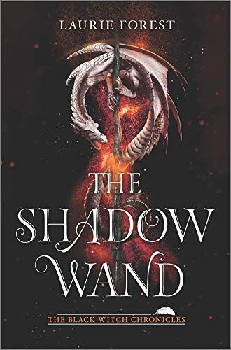 The Shadow Wand (The Black Witch Chronicles Book 3) (English ...