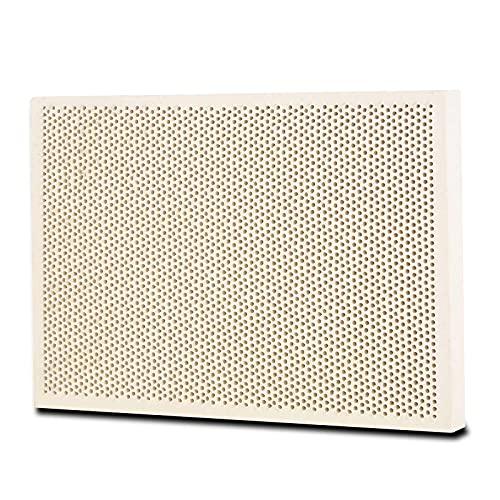 Honeycomb Ceramic Soldering Board, Vowcarol Jewelry Making Tools, Soldering Block Soldering Parts