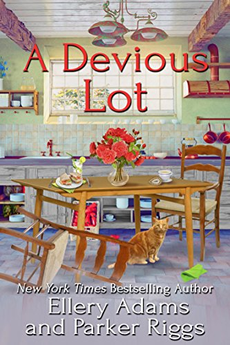 A Devious Lot (Antiques & Collectibles Mysteries Book 5)