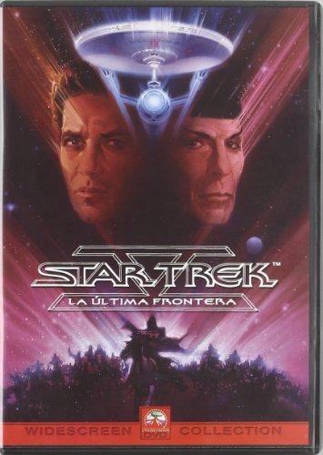 Star Trek V: La Ultima Frontera (Import Dvd) (2003) William Shatner; Walter Ko