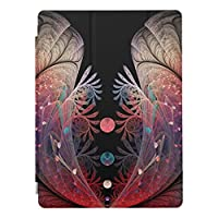 UDDesign 抽象的でモダンなファンタジーのフラクタルの芸術 アイパッドミニ5 ケース アイパッドミニ4ケース ipad mini5 ケース ipadmini5 カバー ipadミニ5ケース iPad mini4 ケース ソフトTPUサイドエッジ 軽量