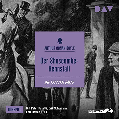 Der Shoscombe-Rennstall Titelbild