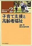 地域づくりの基礎知識2 (子育て支援と高齢者福祉)