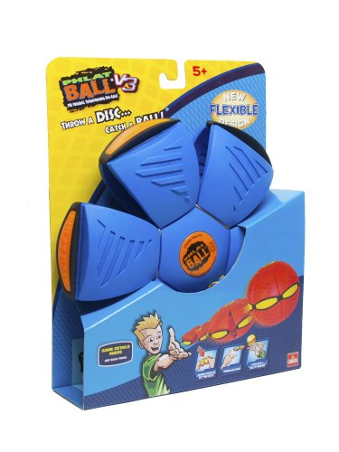 Goliath-Phlat-Ball-V3-Solid-Bumper-Sports