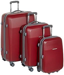 Roncato Luggage - suitcase set