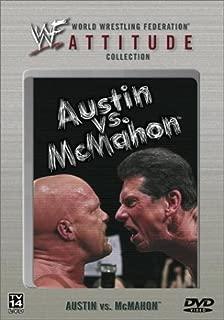 WWE - Austin vs. McMahon - The Whole True Story