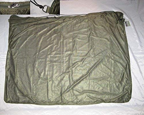 Fischsack zum Hältern von Karpfen Fox Royale Carp Sack 120x80cm Karpfensack