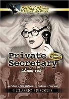 Private Secretary 1 [DVD]