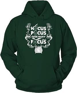 Michigan State Spartans T-Shirt - Hocus Pocus