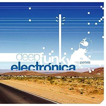 Deep Funky Electronica