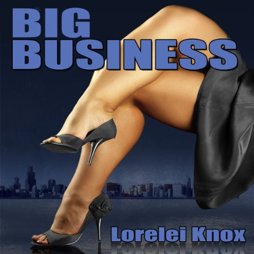 Big Business cover art