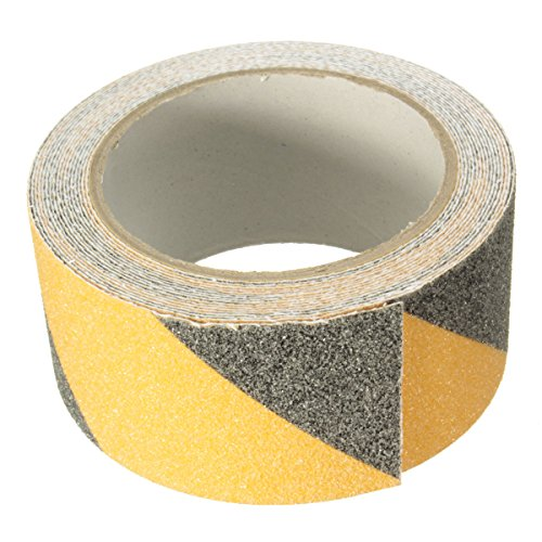 RanDal 5M Anti-Slip-Tape Stripe Self Zuspf-Verbindung Sicherheit Friction Strong Grip Non Skid Tape