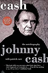 Cash The Autobiography