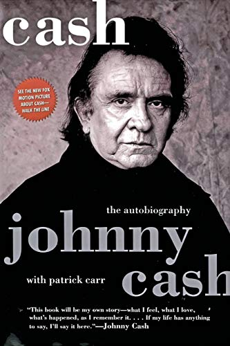 Compare Textbook Prices for Cash: The Autobiography 1st Edition Edition ISBN 9780060727536 by Cash, Johnny