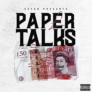 Paper Talks