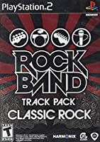 Rock Band Track Pack Classic Rock-Nla