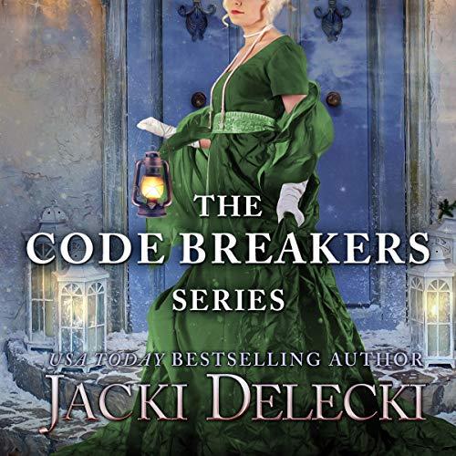 Couverture de The Code Breakers Series: Holiday Romances