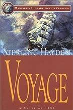 Voyage: A Novel of 1896