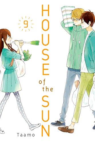 House of the Sun Vol. 9