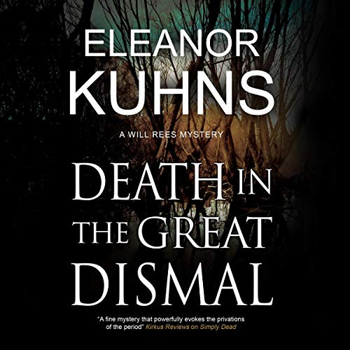 Couverture de Death in the Great Dismal
