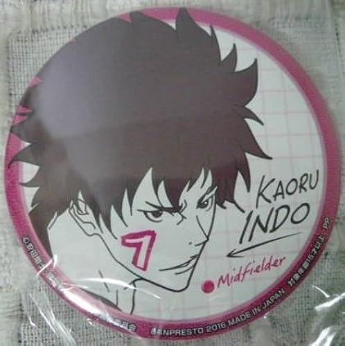 DAYS Variety cans badge rival appearot Hen Kaoru Inuwarabe