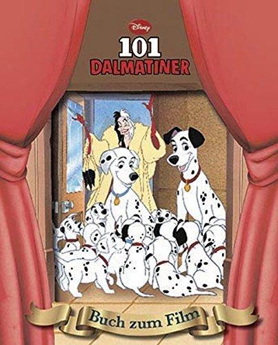 101 dalmatiner charaktere