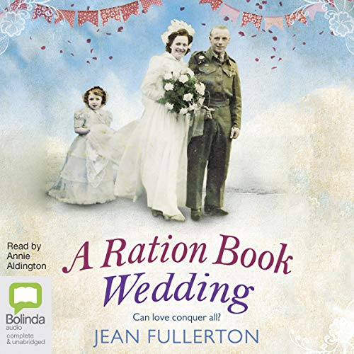 A Ration Book Wedding cover art