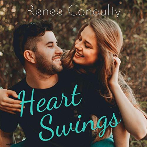 Heart Swings audiobook cover art