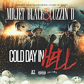 Cold Day In Hell - EP