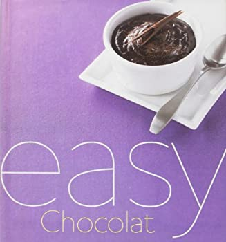 Hardcover EASY CHOCOLAT [French] Book