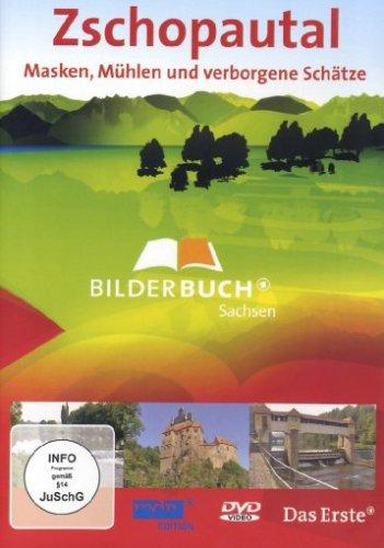 Deutschland: Zschopautal